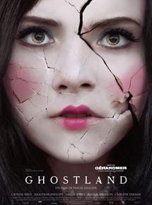 Affiche Ghostland - The Chris's Adventures