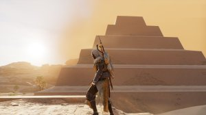 Assassin's Creed® Origins - The Chris's Adventures