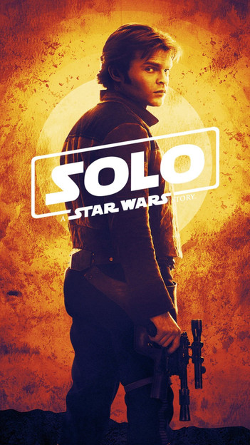 Solo: a Star Wars Story - The Chris's Adventures