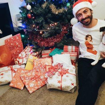 Merry Christmas - The Chris's Adventures