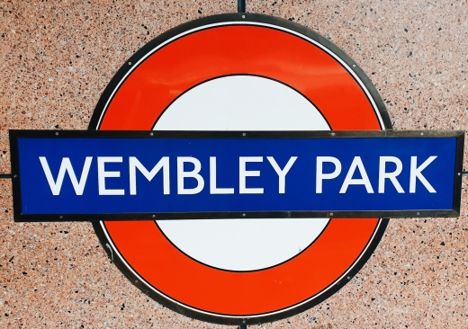 Wembley park - The Chris's Adventures